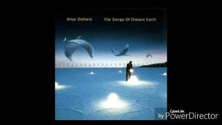 Mike Oldfield The Songs Of Distant Earth Medley