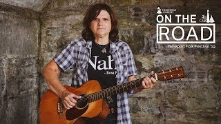 Amy Ray On New Indigo Girls Music & Meeting Bob Dylan At The GRAMMYs