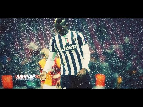 Paul Pogba ▷ Amazing Goals & Skills 2014