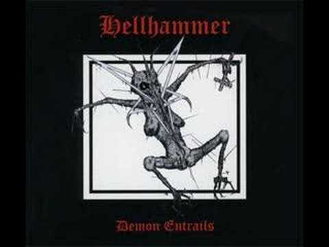 Hellhammer - Ready For Slaughter