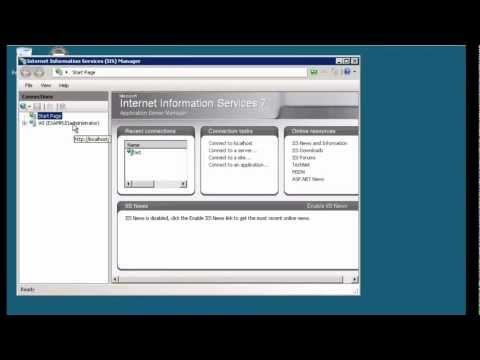 Citrix : Web Interface enabling HTTPS