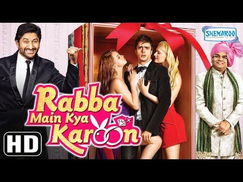 Rabba Main Kya Karoon [2013] Hd Latest Hindi Movie - Arshad Warsi - Akash Sagar Chopra video