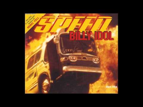 Billy Idol - Speed