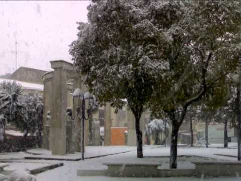 neve a lercara 2011.wmv