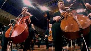 Beethoven 5th Symphony, Mov II (Cello)
