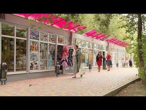 Более 70 новых торговых площадок появятся в Волгограде