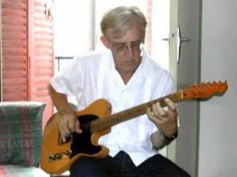 BILL KIRCHEN - I Heard the Highway - (Audio Fan Site)