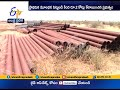 Government decided set up steel industry Kadapa named it RSCL