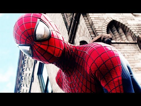The Amazing Spider-Man 2 Trailer 2014 Andrew Garfield, Emma Stone Movie Official [HD]