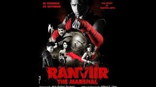 Ranviir The Marshal | Trailer 2