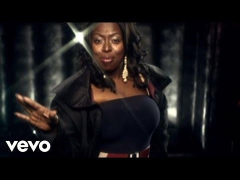 Angie Stone - I Ain't Hearin' U