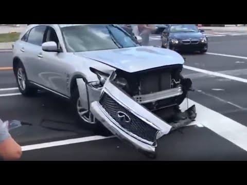 INSTANT KARMA, Drivers Busted by Police, Brake Check & Road Rage in 2020 #2