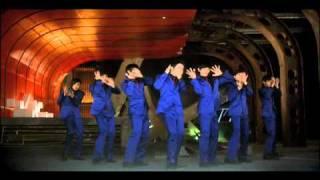Watch U-kiss Shut Up video
