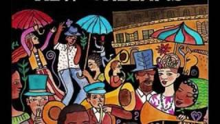 Watch Louis Prima Basin Street Blues video