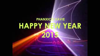 Phanxico Xavie Happy New Year