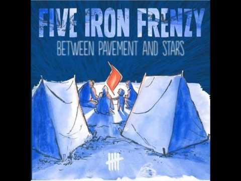 Five Iron Frenzy - To Astoria