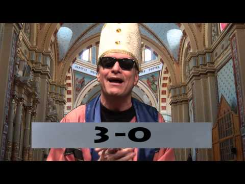 The Bookie Priest 9/18/2014