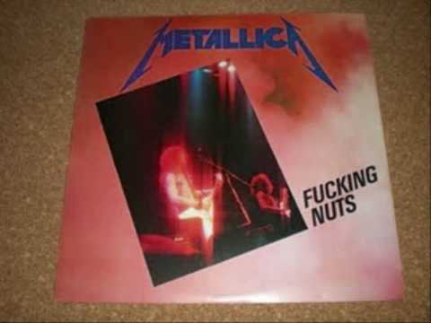 metallica Cliff's Last Show Damage Inc stockholm 1986