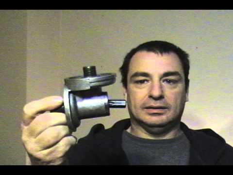 Oil Adapter Repair Youtube