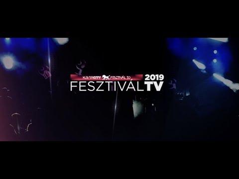 Fesztivál TV - Bereczki Zoltán (LIVE)