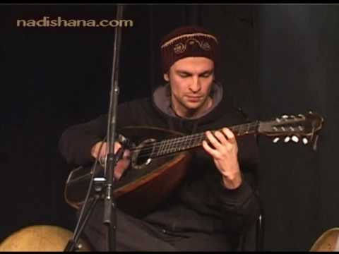 Nadishana, concert at Sattelite Cafe (excerpts)