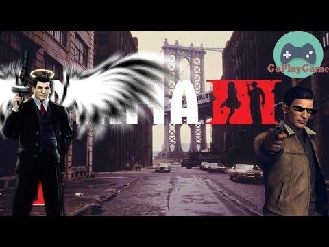 Обзор игры Mafia 3