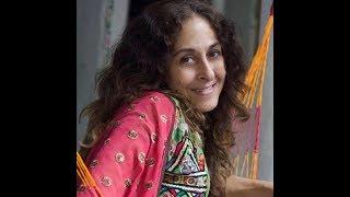 The Divine Gypsy--Swami's Bellydancer--Yogananda