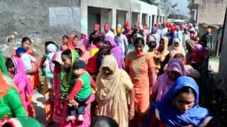 Musa Pur Nagar Kirtan |Part 02| Ravidass Ji Maharaj Ji | Nabhkanwal Studio |