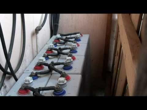 Κέρκυρα: Το πρώτο αυτόνομο σε ενέργεια σπίτι Μέρος 1