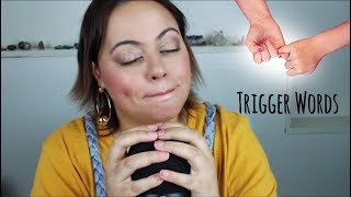 I PINKY SWEAR You WILL Fall Asleep To This | Trigger Words & Mouth Sounds