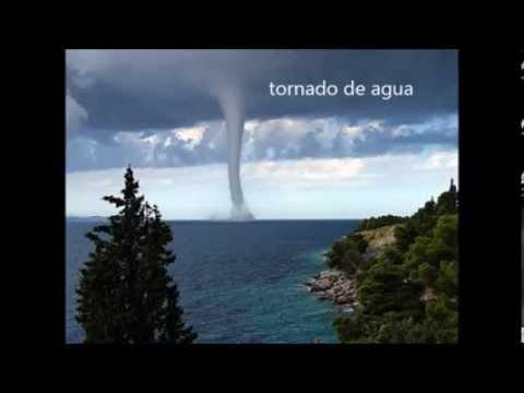desastres naturales y humanos