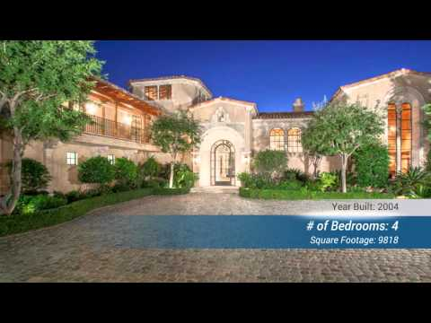 DC Ranch Luxury Homes for sale