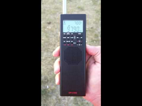 Radio China International - County Comm GP-5/SSB - 9790 KHZ - 03:00 UTC