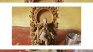 download lagu Making Small Saraswati Idol gratis