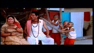 Shakti Kapoor's Son's Beat him with Sticks (Kahin Pyaar Na Ho jaye)