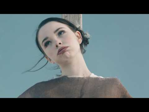 """The Regrettes - """"Seashore"""" (Official Music Video)"""
