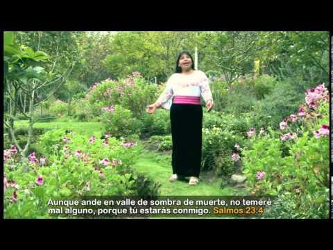 Solista Estrellita Cuyay Dios Huaquichihuay