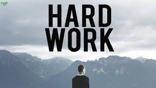 """HARD WORK"" – Heart Softening Recitation"