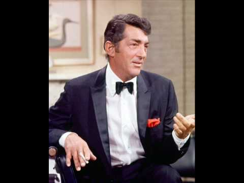 Dean Martin - Just Do It