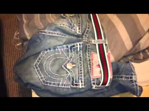 True Religion Jeans Chief Keef How to Get True Religion Jeans