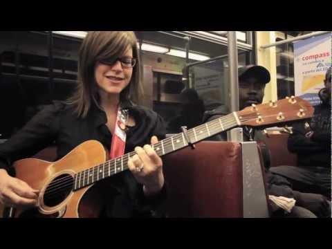 Loeb, Lisa - Train Song