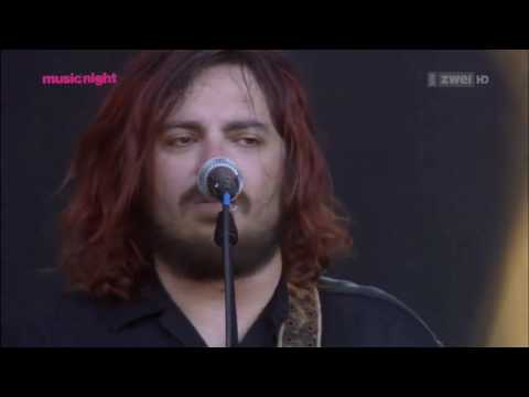 Seether - Remedy Live on Open Air Gampel