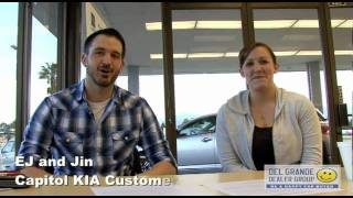 Capitol Kia Of San Jose | Del Grande Dealer Group