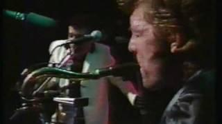 Watch Ian Dury & The Blockheads Oh Mr. Peanut video