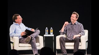 CHM Live | Original iPhone Software Team Leader Scott Forstall (Part Two)