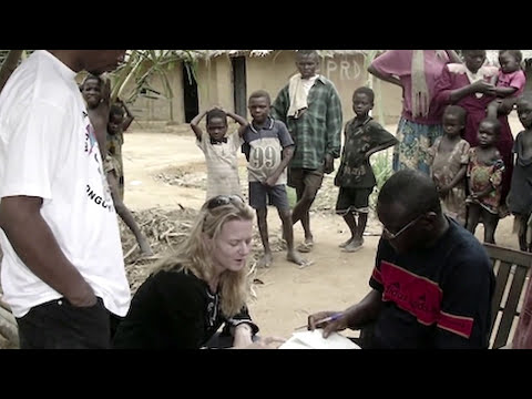 Infectious Disease Expert Anne Rimoin Interview⎢Virus Hunters⎢TakePart TV