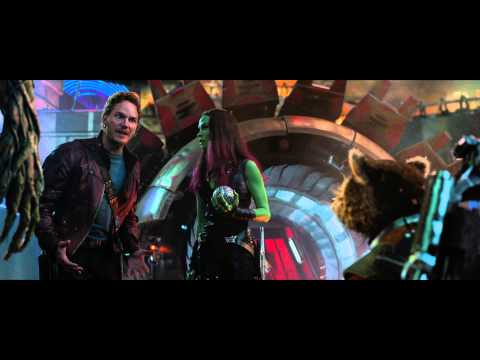 Marvel's Guardians of the Galaxy - Special Extended Look 2