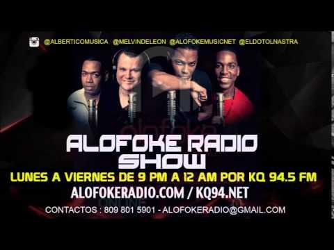 "Histórica entrevista a ""Ñejo"" en Alofoke Radio Show!!!"