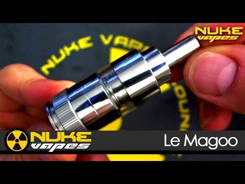 review du magoo par iSmoka