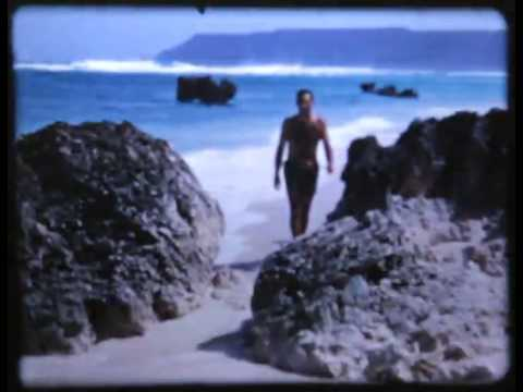 Late 1950s Home Movies from Guam (and elsewhere), №02